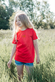 orangutan childrens t-shirt