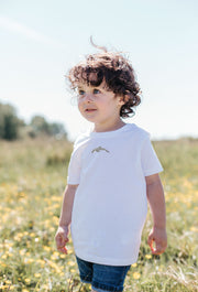 dolphin childrens t-shirt