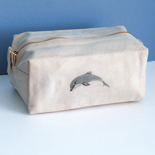 dolphin accessory bag
