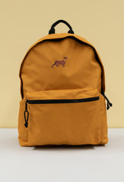 otter recycled backpack
