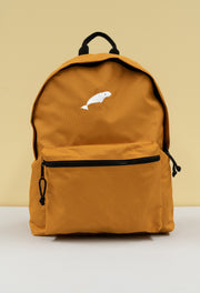 beluga recycled backpack