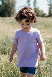 flamingo childrens t-shirt