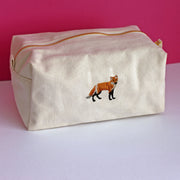 Red Fox Accessory Bag