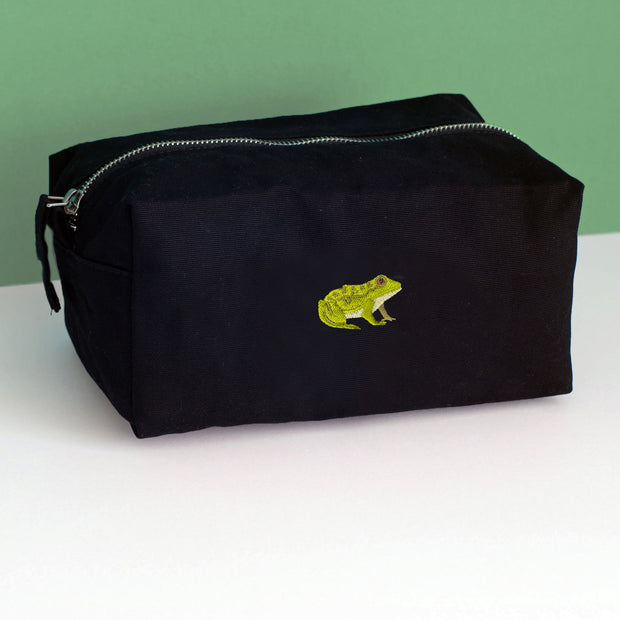 frog accessory bag