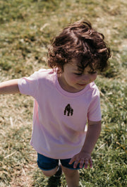 gorilla childrens t-shirt