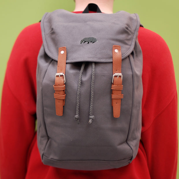 badger rucksack / backpack