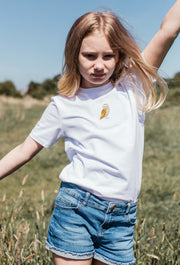 barn owl childrens t-shirt