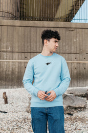 orca mens sweatshirt