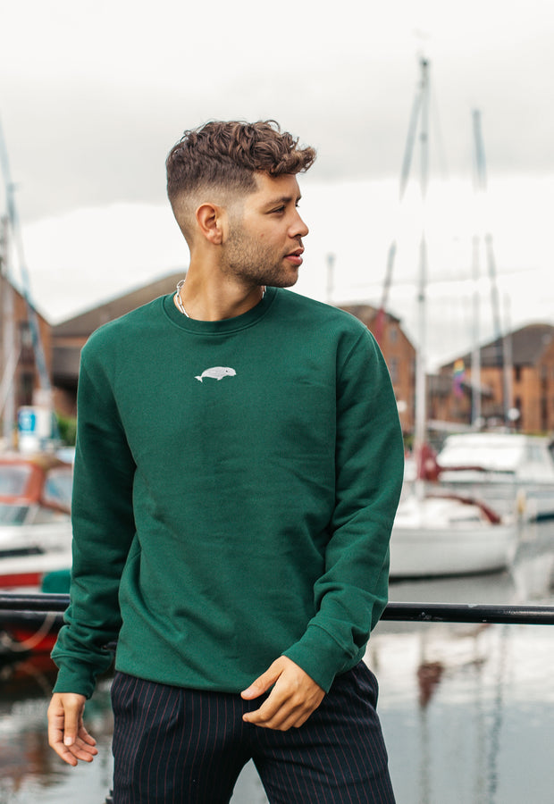 beluga mens sweatshirt