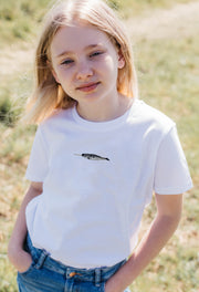 narwhal childrens t-shirt