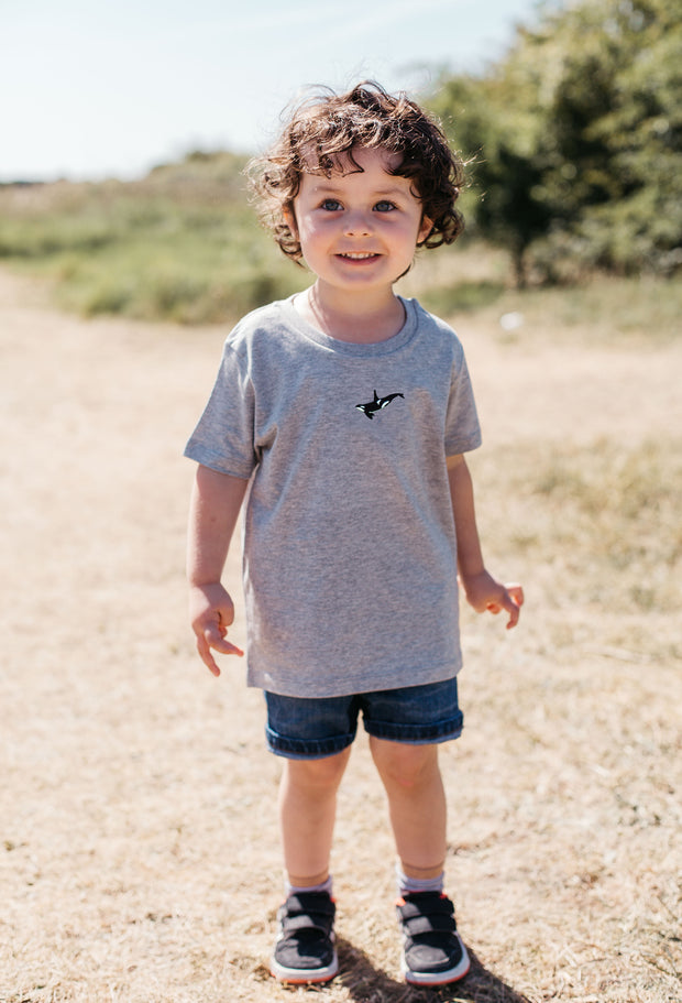 orca childrens t-shirt