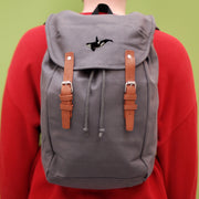 orca rucksack / backpack