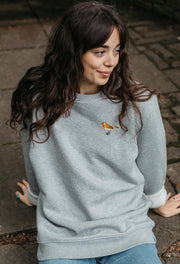 robin womens sweatshirt