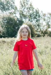 robin childrens t-shirt