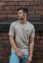 pangolin mens t-shirt