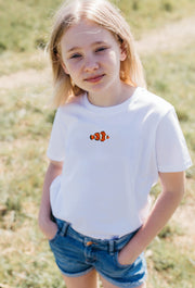clownfish childrens t-shirt