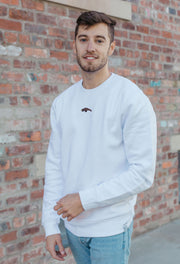 pangolin mens sweatshirt