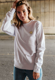 sloth womens sweatshirt