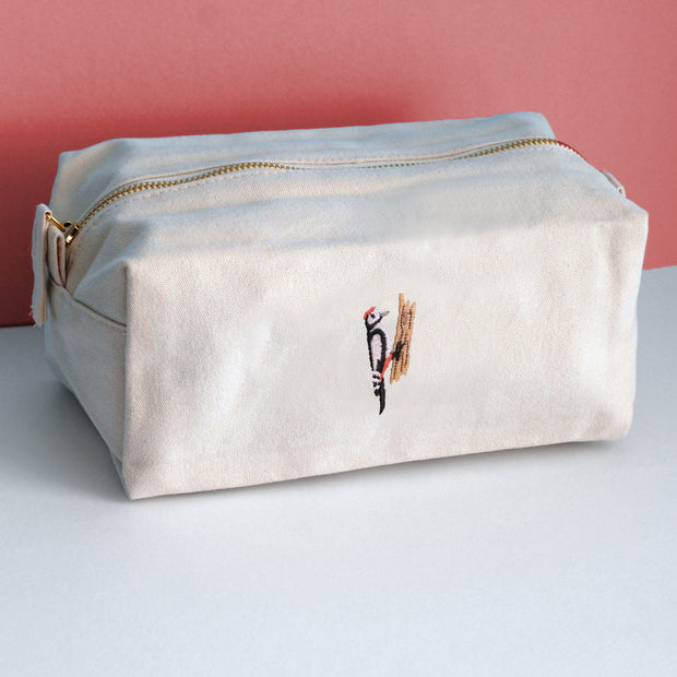 woodpecker accessory bag