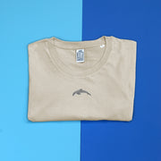 dolphin mens t-shirt