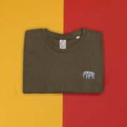Elephant Mens T-Shirt