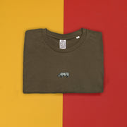 rhino mens t-shirt