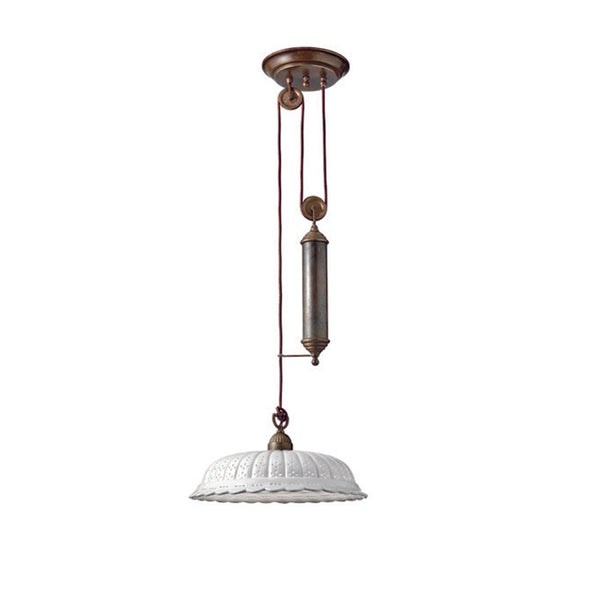 Anita Pendant / 061.12.OC - Magins Lighting Pendant 6-7 Week Lead Time Magins Lighting