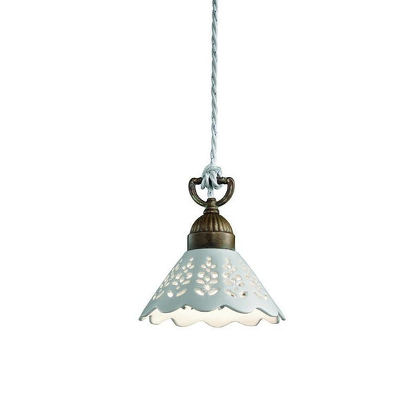 Fiori Di Pizzo Pendant / 065.07.OC - Magins Lighting Pendant 6-7 Week Lead Time Magins Lighting