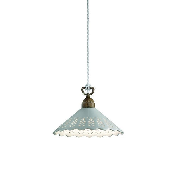 Fiori Di Pizzo Pendant / 065.08.OC - Magins Lighting Pendant 6-7 Week Lead Time Magins Lighting