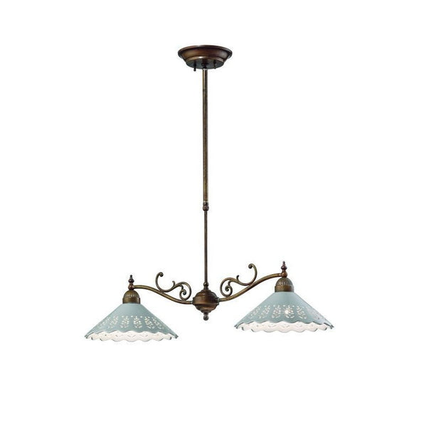 Fiori Di Pizzo Pendant / 065.10.OC - Magins Lighting Pendant 6-7 Week Lead Time Magins Lighting