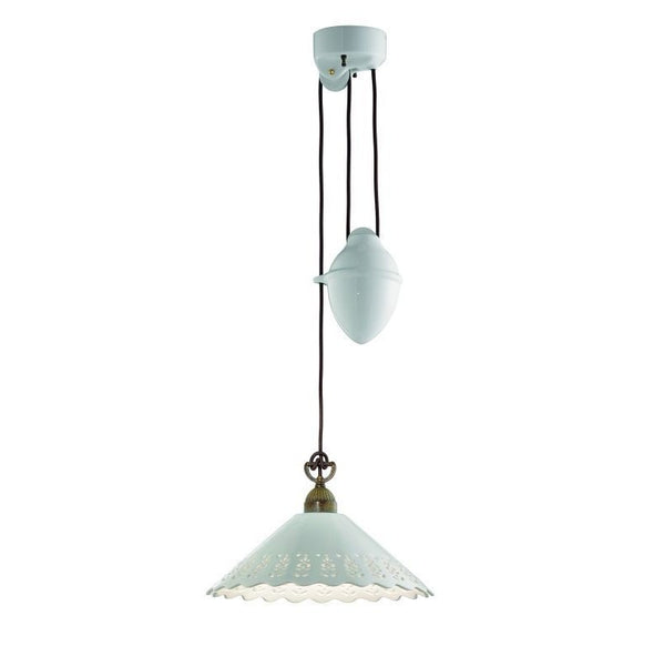 Fiori Di Pizzo Pendant / 065.11.OC - Magins Lighting Pendant 6-7 Week Lead Time Magins Lighting