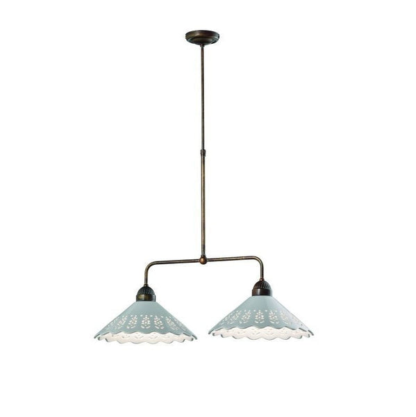 Fiori Di Pizzo Pendant / 065.24.OC - Magins Lighting Pendant 6-7 Week Lead Time Magins Lighting