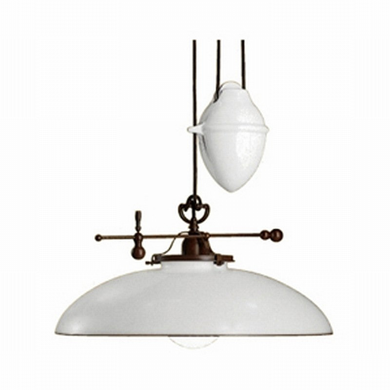 Country Pendant / 080.11.OV - Magins Lighting Pendant 6-7 Week Lead Time Magins Lighting