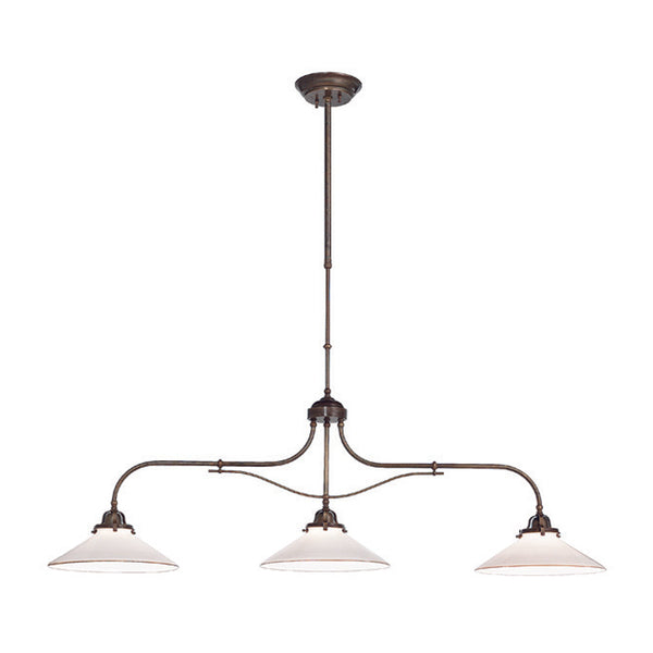 Country Pendant / 081.09.OV - Magins Lighting Pendant 6-7 Week Lead Time Magins Lighting
