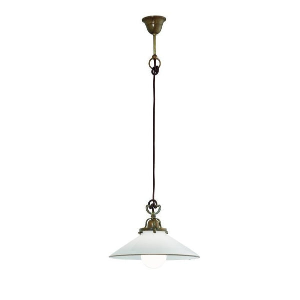Country Pendant / 081.10.OV - Magins Lighting Pendant 6-7 Week Lead Time Magins Lighting
