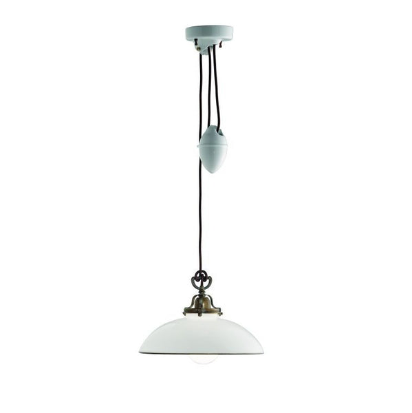 Country Pendant / 082.11.OV - Magins Lighting Pendant 6-7 Week Lead Time Magins Lighting