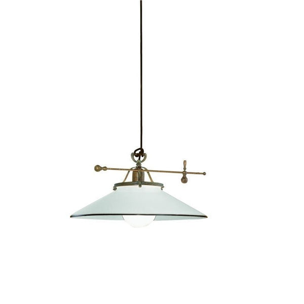 Country Pendant / 083.10.OV - Magins Lighting Pendant 6-7 Week Lead Time Magins Lighting