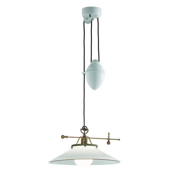Country Pendant / 083.11.OV - Magins Lighting Pendant 6-7 Week Lead Time Magins Lighting