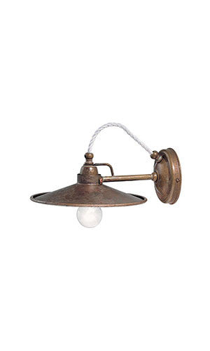 Cantina Wall Lamp | 201.04.OO - Magins Lighting Interior Wall Lamps Lead Time: 5 - 6 Weeks Magins Lighting