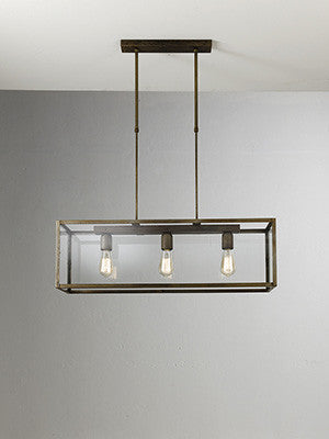 London Hanging Lantern | 205.04 - Magins Lighting Pendant Lead Time: 5 - 6 Weeks Magins Lighting