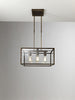 London Hanging Lantern | 205.05 - Magins Lighting Pendant iL Fanale Magins Lighting