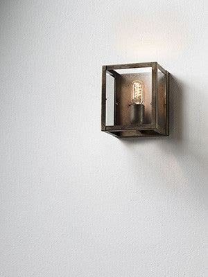 London Wall Lamp | 205.08.FF - Magins Lighting Interior Wall Lamps Lead Time: 5 - 6 Weeks Magins Lighting