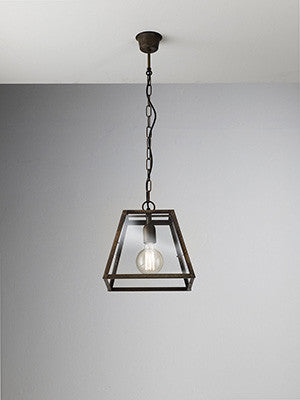 London Hanging Lantern - Magins Lighting Ceiling Lantern Lead Time: 5 - 6 Weeks Magins Lighting