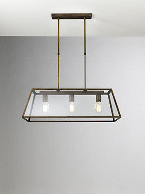 London - Magins Lighting Pendant Lead Time: 5 - 6 Weeks Magins Lighting