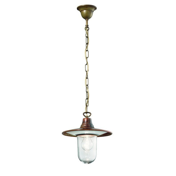 Barchessa Outdoor Pendant / 220.07.ORT_B - Magins Lighting Pendant 6-7 Week Lead Time Magins Lighting