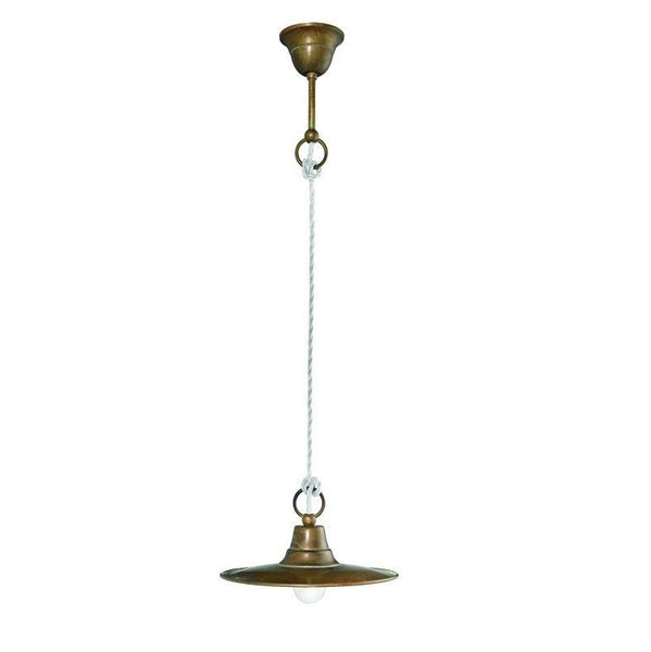 Barchessa Pendant / 220.10.OO - Magins Lighting Pendant 6-7 Week Lead Time Magins Lighting