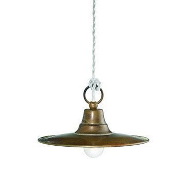 Barchessa Pendant / 220.10.OR - Magins Lighting Pendant 6-7 Week Lead Time Magins Lighting