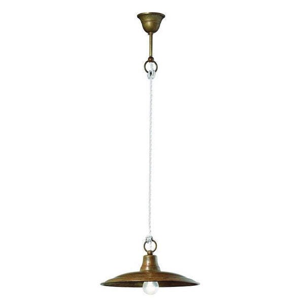 Barchessa Pendant / 220.11.OR - Magins Lighting Pendant 6-7 Week Lead Time Magins Lighting