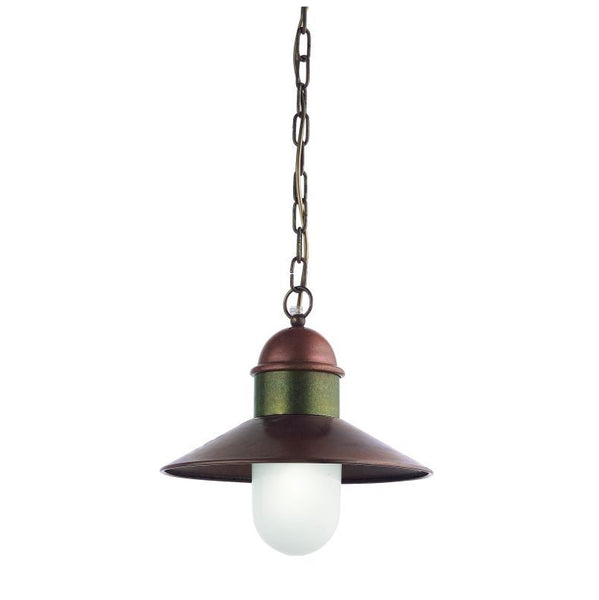 Borgo Outdoor Pendant / 244.08.ORT - Magins Lighting Pendant 6-7 Week Lead Time Magins Lighting