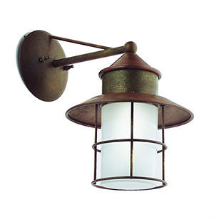 Granaio | 246.05 - Magins Lighting Exterior Wall Lamps Lead Time: 5 - 6 Weeks Magins Lighting